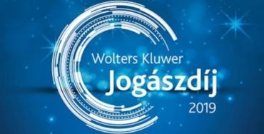 Our law firm in the finals of the Wolters Kluwer Lawyers Awards - Bán-Karika ügyvédi blog